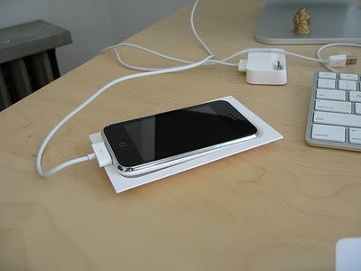 Does iPhone Internet Tethering Works for Bloggers?