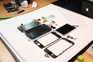 Repair Shops in Cebu for iPhone, iPod Touch, and iPad?