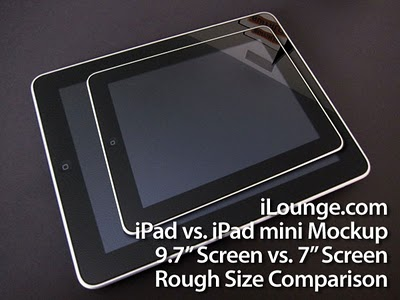 iPhone 5, iPad Mini, New iPods and Bumper: Details Leaked