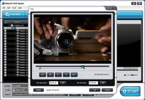 iSkysoft DVD Ripper Giveaway
