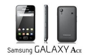 Samsung Galaxy Ace is the S5830?