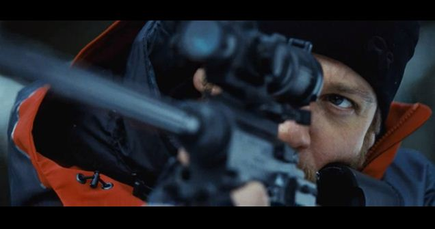 The Bourne Legacy Trailer Hits the Web