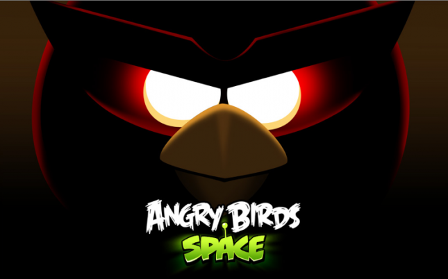 The Angry Birds Are Heading to Space!