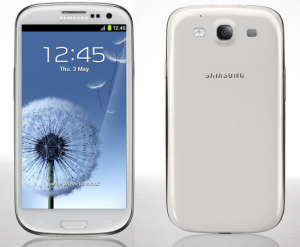 Samsung GALAXY S3 Heading to Globe Telecom, Pre-Order Starts May 23rd!