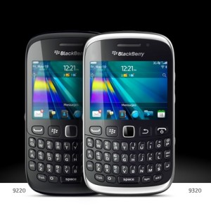 Research In Motion Adds More Affordable BlackBerry 7 Phones in the Philippines