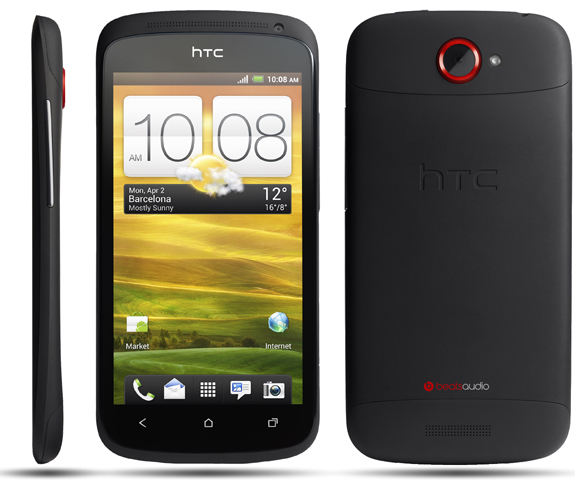 HTC One S, HTC Desire V, and HTC Desire C Launched in Cebu!