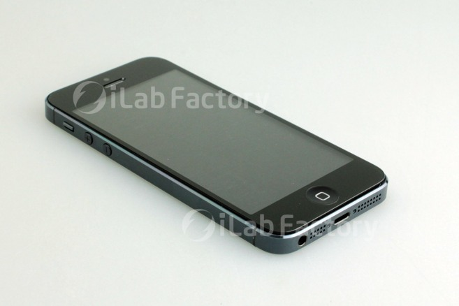 The iPhone 5 Design is Almost Deciphered [Photos and Video]