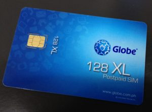 Let's Say Hi to #GlobeiPhone5; Globe Telecom Nano-SIM Cards Available This Month!