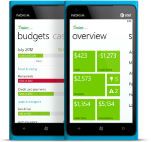 Check Out These Finance Apps for Nokia Lumia Windows Phones