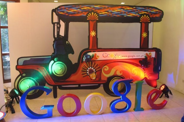 Google Opens Manila Office: It's More Fun in the Philippines Online! [Updated]