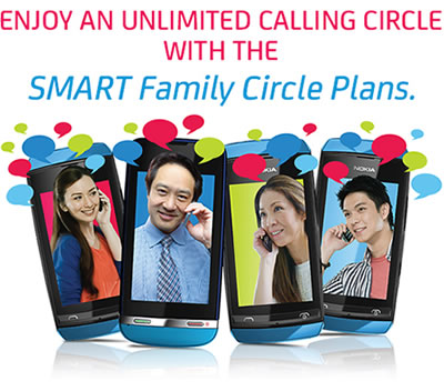 Smart's Family Circle Plan: Keeping Family Intact