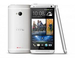 HTC One – HTC's Newest Flagship Android Phone