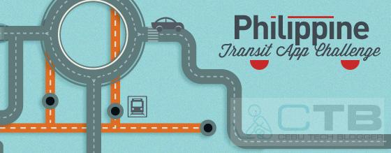 Successful DOTC Philippine Transit App Challenge: First in Southeast Asia