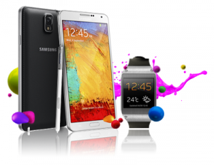 Globe Launches Samsung Galaxy Note 3 Daring Data Plan Offer