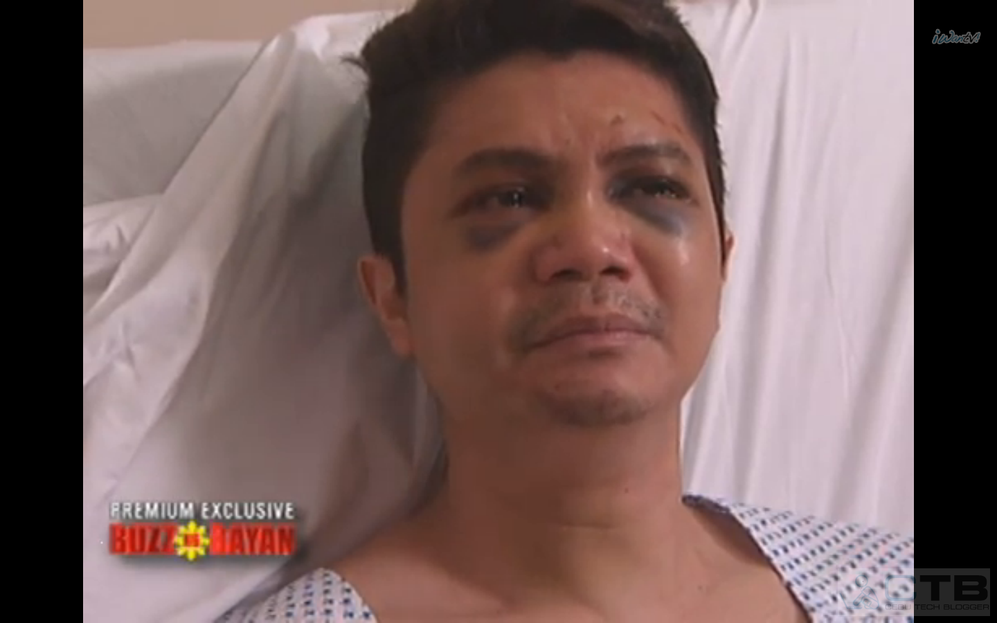 Deniece Cornejo and Cedric Lee Went Viral and Trending after Vhong Navarro Broke his Silence on the Beating Incident