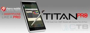 Cherry Mobile Titan Pro Specs and Details: Everything We know So Far