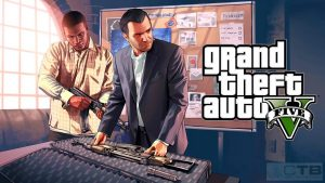 Grand Theft Auto 5 (GTA V) for PC Release and Pricing Leaked; Coming on March 31
