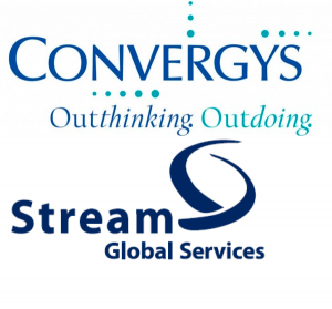 Convergys to Acquire Stream Global Solutions for $820Million