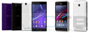 Sony Xperia T2 Ultra and Xperia E1 Announced! 2 New Phones from Xperia Family!