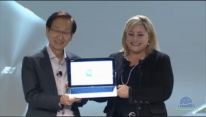 Asus Transformer Book Duet TD300 announced! Features Windows 8.1 and Android 4.2.2 OS Switches in a Press of a Button!