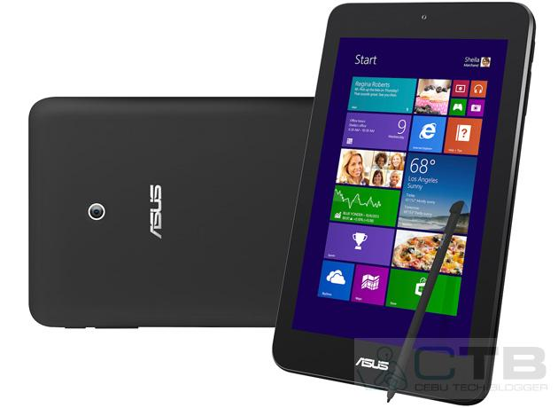 Asus VivoTab Note 8 hits Microsoft Store! 32GB with Wacom Digitizer Pen Priced at $329!