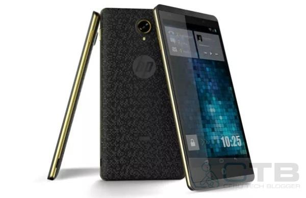 HP is Back with Slate 6 VoiceTab and Slate 7 VoiceTab
