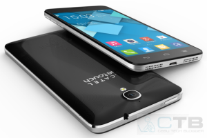 Alcatel One Touch Idol+ announced at CES 2014! Packs the world's fastest octa core chipset