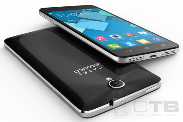 Alcatel One Touch Idol+