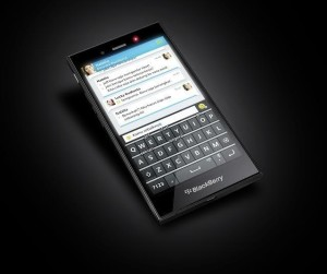BlackBerry partners with FoxConn for the Z3 and Q20; announced during the 2014 MWC