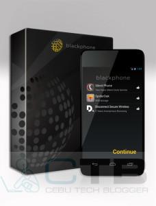 Everything you need to know before getting the Privacy centered BlackPhone