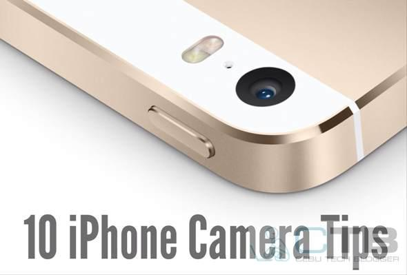 10 Best iOS 7 Camera Tips for iPhoneographers