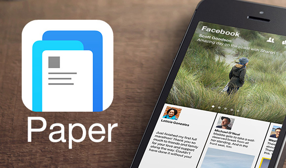 Step by Step Guide on Downloading Facebook Paper App in Philippines or Outside the US