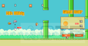 Flappy Birds, the Latest Game Craze Everyone is Talking About