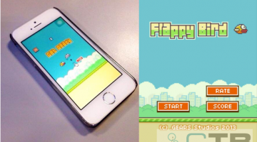 Flappy Bird Tips and Tricks