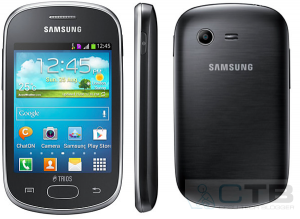 Samsung Galaxy Star Trios out; Triple-SIM Capable Android Budget Phone
