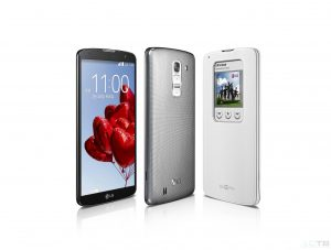 LG G Pro 2 now Official in Korea! Making its World debut Appearance in Barcelona MWC 2014
