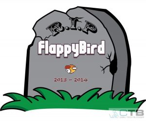 Developer Dong Nguyen to pull the plug on the hit game Flappy Bird