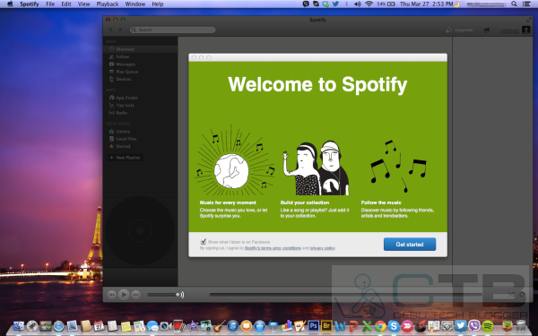 how to get spotify premium free pc with download