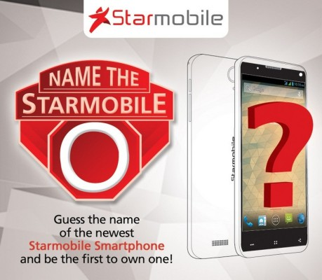 Starmobile new octa