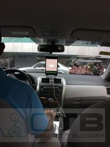Uber comes to Manila; Here's a First Hand Experience with the Premium Car service
