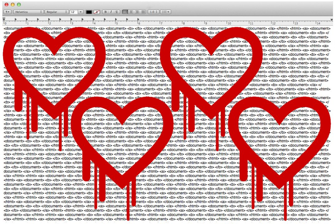 Heartbleed Bug Identified; A Critical Security Bug that has been Plaguing the Internet for over 2 years already