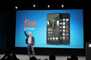 Amazon Officially Announced their First-Ever Smartphone – the Amazon Fire Phone!