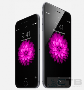 You Can Buy iPhone 6, iPhone 6 Plus in the Philippines, Now!