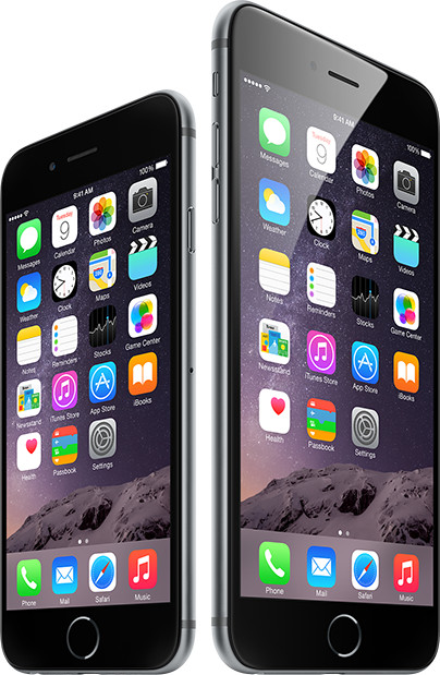 Globe Announces iPhone 6 and 6 Plus Pricing!