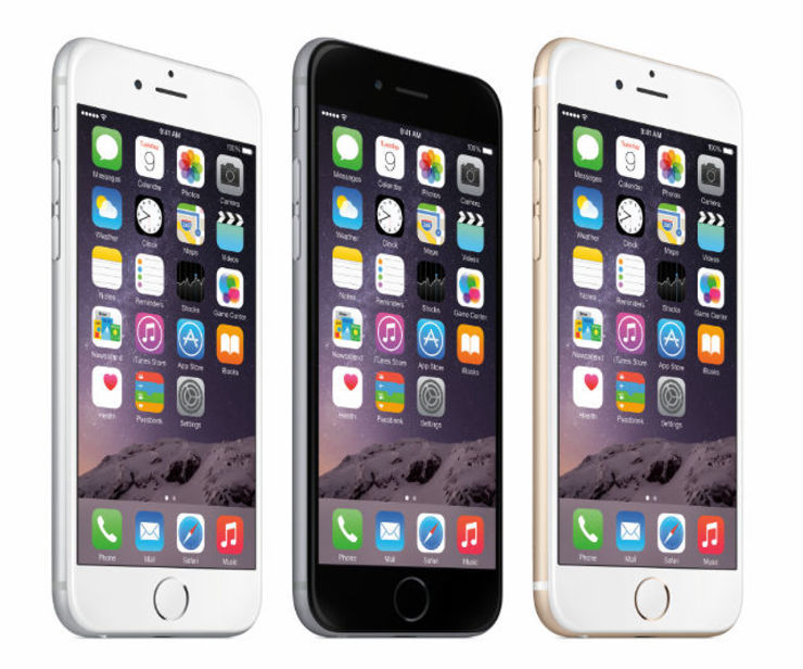 Smart Announces iPhone 6 and 6 Plus Deals! iPhone 6 Comes Free on Data Plan 3000