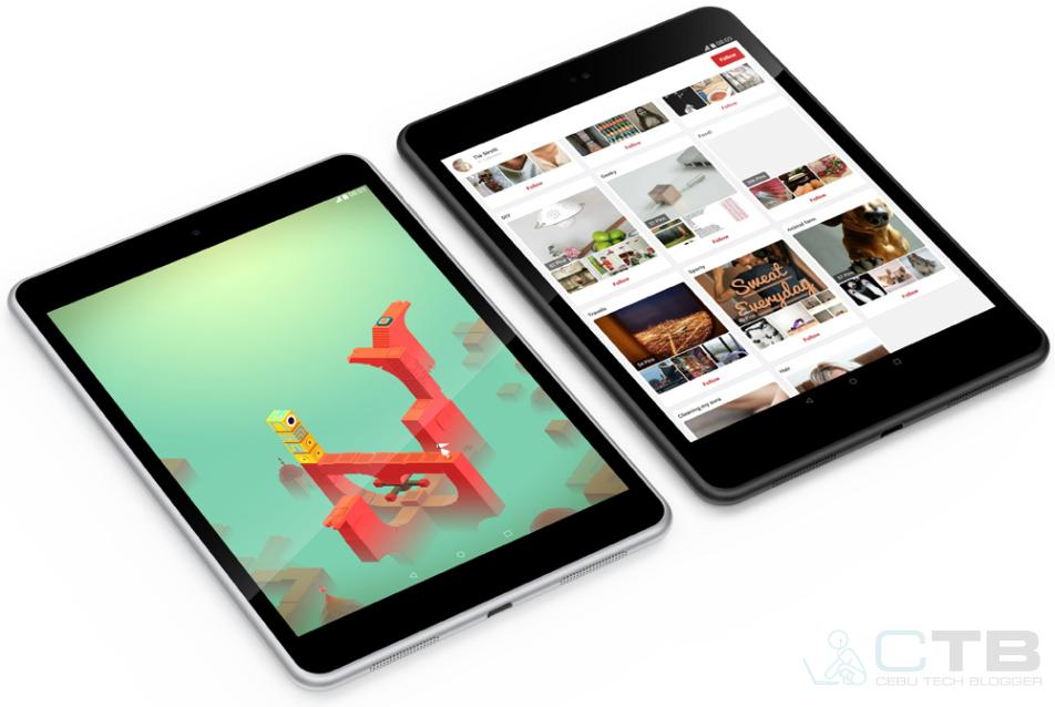 Breaking News: Nokia Unveils the N1 Android Tablet