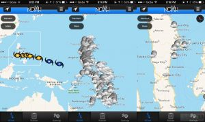 3 Tech Tips to get Updated with #Typhoon #Hagupit