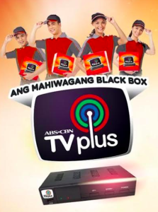 ABS-CBN Officially Launches Its Own Digital TV Service, ABS-CBN TV Plus
