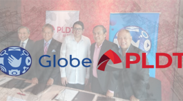 PLDT IP Peering with Globe