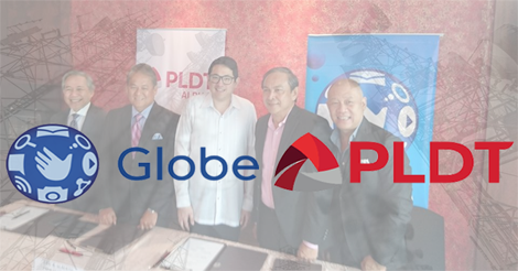 PLDT signs IP Peering Agreement with Globe; Here's how we get better internet experience.